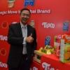 ปฏิทินข่าว : ทิปโก้ ร่วมงาน  THAIFEX-World of Food Asia 2017