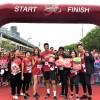 แบรนด์วีต้าเบอร์รี่ จัดวิ่งท้าทายพลังสายตา ครั้งแรกในประเทศไทย