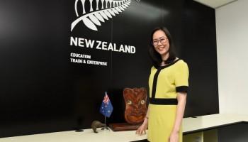 """ชวนครูสอนภาษาอังกฤษอบรมหลักสูตรออนไลน์  """"New Zealand Global Competence Certificate and English Teacher Training programme"""""""