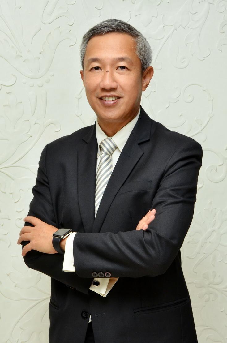 aura CEO