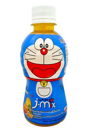 J-mix 270 ml โดเรม่อน