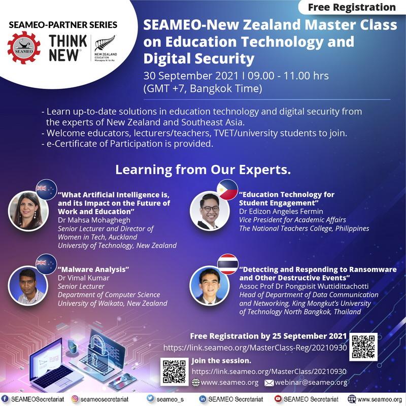 SEAMEO-NZ Masterclass_Revised_resize